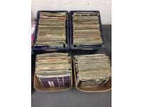 "Various 12"" House & Techno Records"