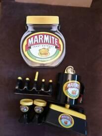 Marmite collection