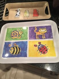 Kitchen Trays
