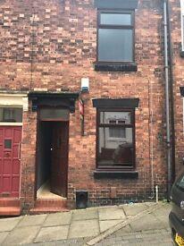 Two Bedroom, Northwood, Stoke on Trent