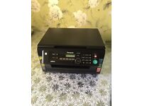 Panasonic KX-MB2000 All-in-One Black Laser Printer (Used)