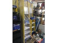 Fibreglass verner Ladder