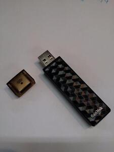 Clé wifi Sandisk avec 32 G intégrer ( U028073 )