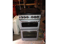 Stoves Cooker - 4 Burner, Oven and Grill