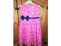 Bluezoo Dress 5-6yrs - New