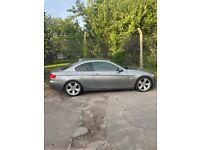 BMW, 3 SERIES, Coupe, 2006, Manual, 2497 (cc), 2 doors