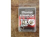 Dunlop Straplok Kit
