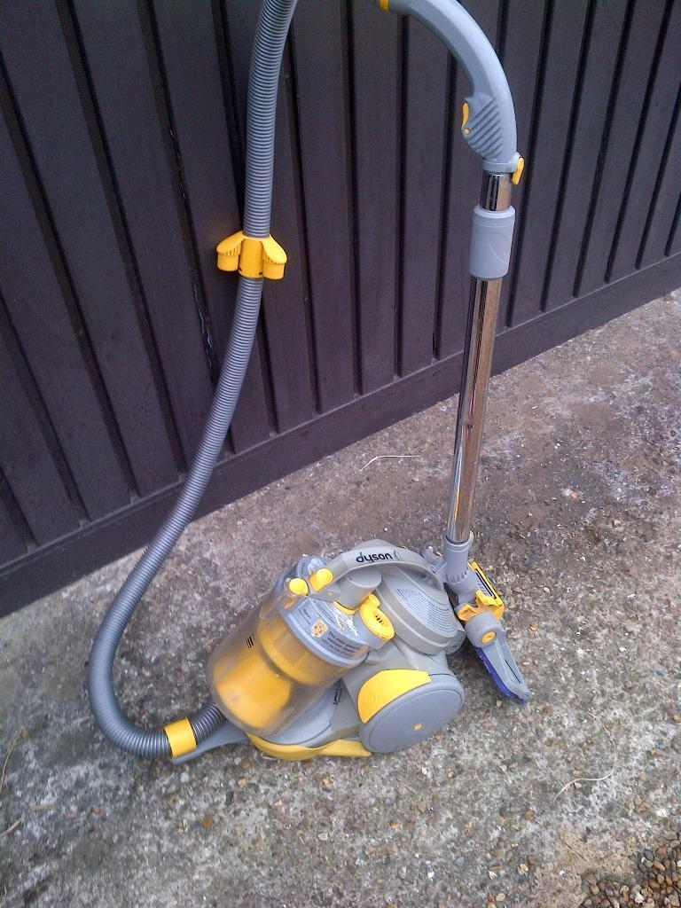 Dyson Cylinder Cleaner In Bungay Norfolk Gumtree