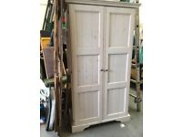 JOHN LEWIS NURSERY FURNITURE - COTBED, CHEST OF DRAWERS/CHANGING BASE & WARDROBE (BOY OR GIRL)