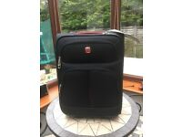 BNWT Wenger 18 inch Suitcase