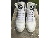 Gucci trainer/sneakers men size 38