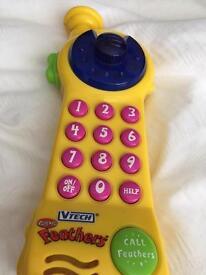Vetch phone