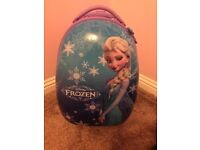 Disney frozen light up case