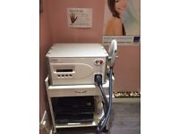 Lynton Luminette IPL Machine for Skin Rejouvenation and Hair Removal