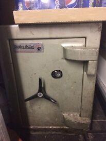 Shop commercial safe
