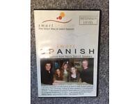 Learn Spanish cds