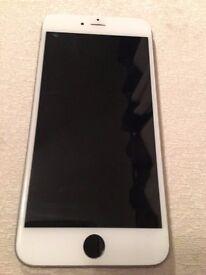 Iphone 6 Plus White