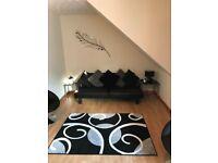 2 bedroom, furnished flat to let