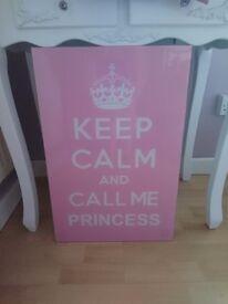 Glass Princess Picture
