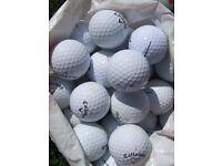 20 Callaway Golf Balls