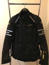 KLIM Latitude Misano Jacket (L) & Trouser (34W-Reg)