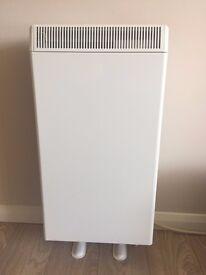 Creda storage heater - economy 7. Hardly used.