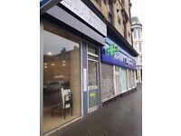 Commercial Unit to Rent - Duke St, Dennistoun