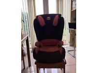 Britax KidFix group 3 car seat excellent condition