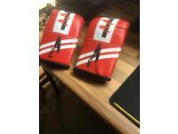Astaa boxing set