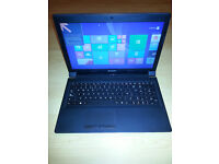 Lenovo B5400 4th Gen Core i3 500GB HDD 4GB RAM Windows 8 Laptop-Cheap Laptop-Excellent condition!