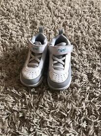 Nike air Jordan's size 6.5