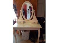 Ladies/ Girls Dressing Table