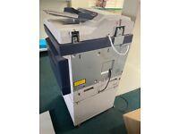 photocopy fax scanner machine