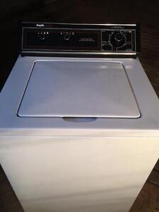 Inglis Top Load Washer, Free Warranty, Delivery Available, Heavy Duty & Super Capacity