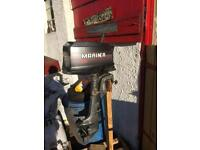 5hp mariner boat outboard s shaft