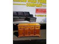 Farmhouse Solid pine sideboard