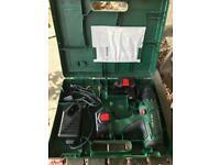 Bosch cordless hammer drill *NO BATTERIES*