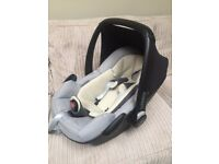 Maxi-Cosi Pebble Plus Car Baby Carrier