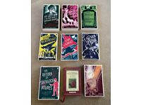 9 x CONAN DOYLE Books Selection Collection Set (£18 for all)