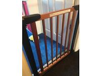 Babystart Safety Gates x 3 £15 each £35 for 3