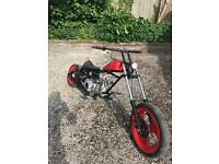Custom 110cc Chopper