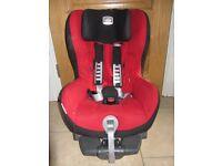 Britax Romer Safefix Plus Group 1 Car Seat