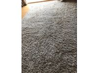 Silver small rug 120-180
