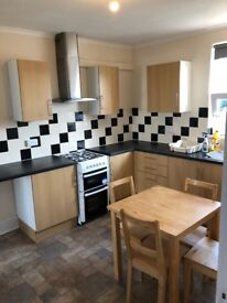 Very well presented, two-bedroom flat located in the heart of Sketty