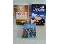 free dreams books