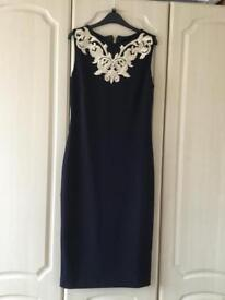 Ted baker dress size 4 brand new without tags