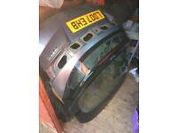 Honda Civic fn2 boot lid