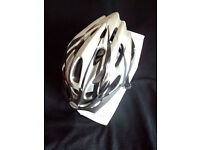 Raleigh cycle helmet (adult)