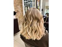 Freelance Hairstylist!