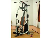 Macy MP2500 Multigym. Very good condition